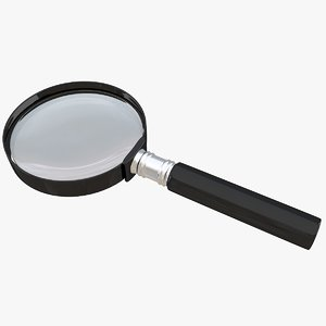 dxf magnifying glass