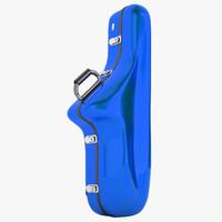 3d bam case saxophone