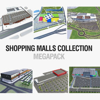 Shopping Mall Collection