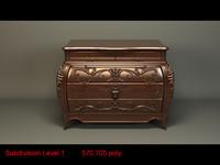 max antique chest furniture