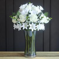bouquet alstroemeria max