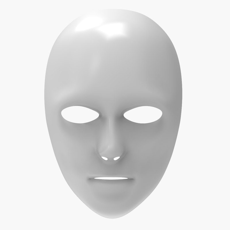 3ds max mask
