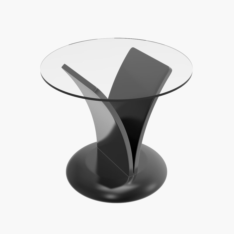 design table glass max