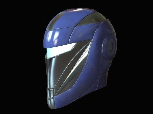 max robot helmet