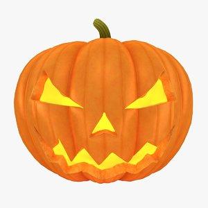 halloween pumpkin light max