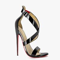 heels max