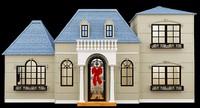 house children 3d max