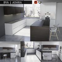 3d kitchen bva adara model
