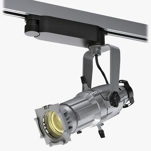 source mini led lights 3d 3ds