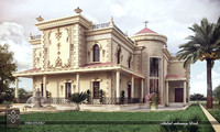 Classic Villa - B1