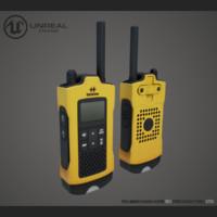 3d radio scanner