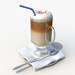 max latte cup