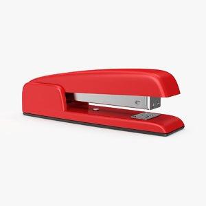 stapler-01 3d max