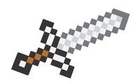 minecraft sword max