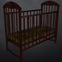 obj crib