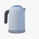 electric kettle 3D models