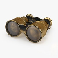 vintage binoculars max