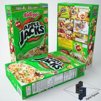 apple jacks max