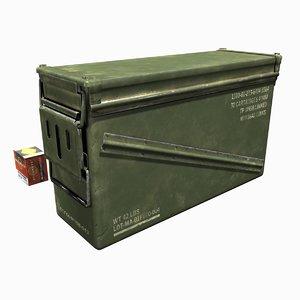 3ds 40mm ammo box
