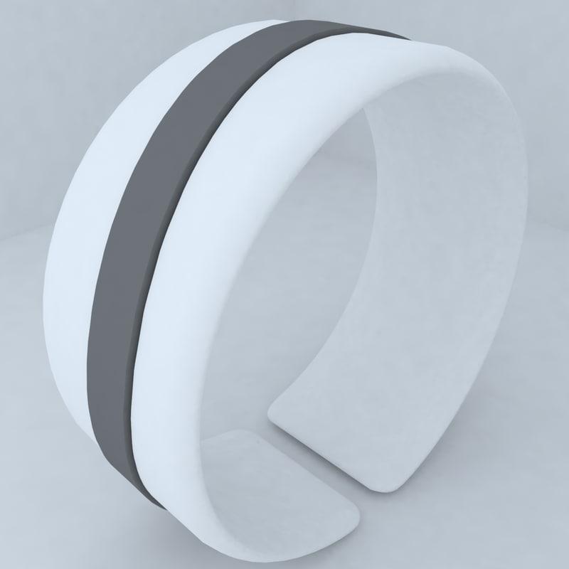 design jewellery 3d model