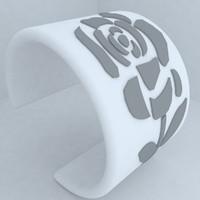 wristband 2