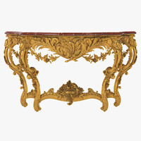 french 19h century louis xv max