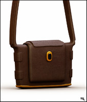 free bag 3d model