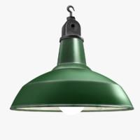 3d warehouse lamp model