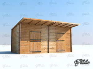 stables ready animations ma