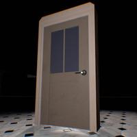 3d pantry door