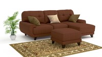 sofa 3d blend