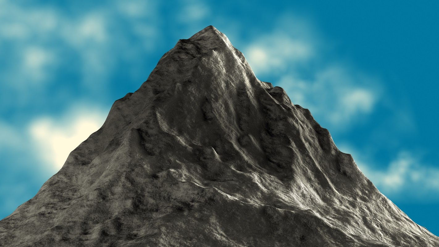 rocky mountains variations max free