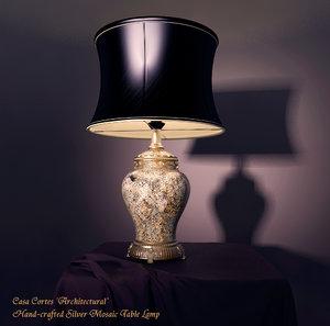 table lamp casa cortes max