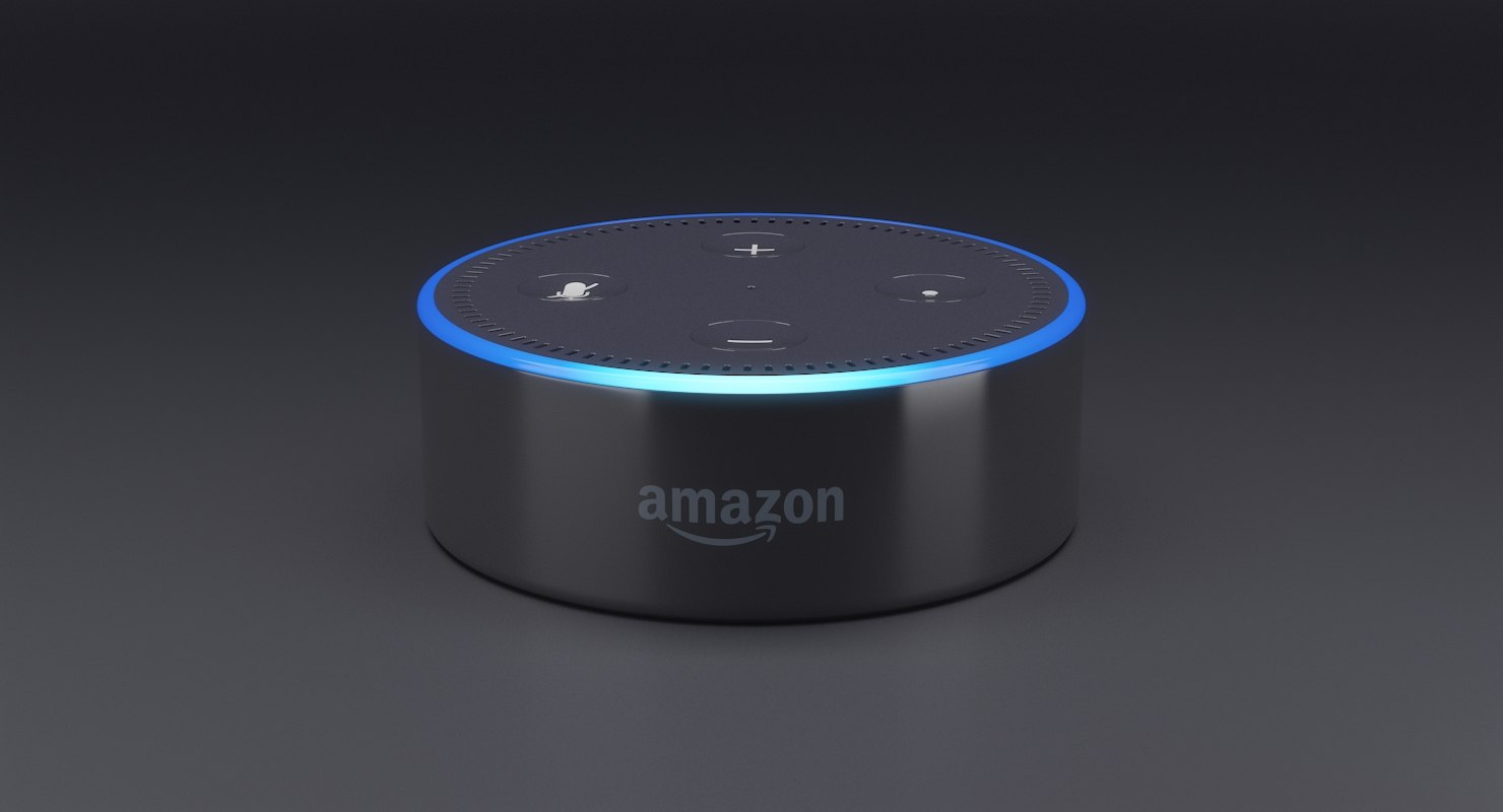 amazon echo dot max