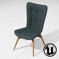 3d model unreal grant featherston r152
