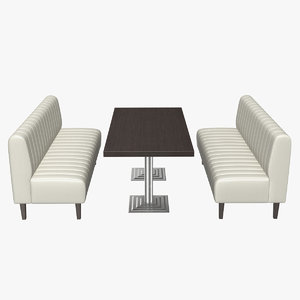 booth banquette max