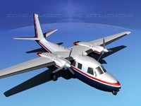 propellers aero commander 560 max