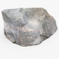 c4d rock scan