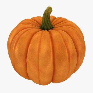 pumpkin scanline 3d 3ds