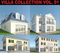 max villas house