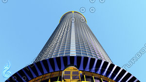 skyscraper 1 vue