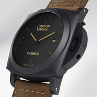 max wrist watches panerai luminor