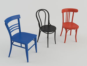 max pack chairs cafes bars