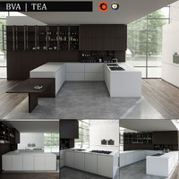 Kitchen BVA TEA