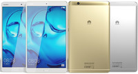 realistic huawei mediapad m3 3d 3ds