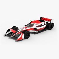 3d model future formula