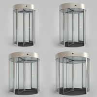 Revolving Door Collection