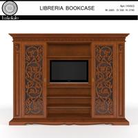cabinet library bakkoko max