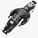 voodoo doll 3D models