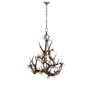 dialma brown chandelier 3d max